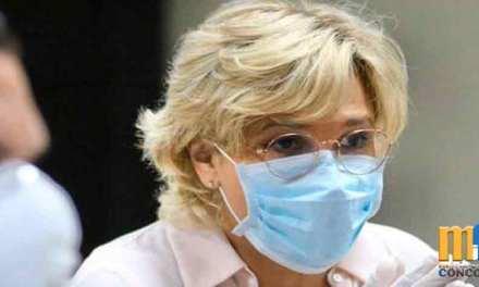 Según Viteri Guayaquil se quedo sin lugar para muertos y enfermos.