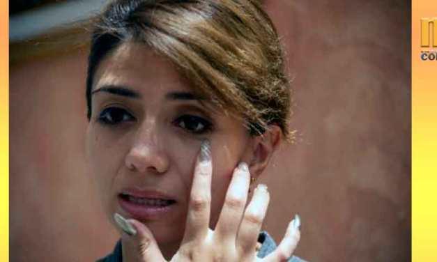 Jhajaira Urresta denuncia amenazas de muerte contra su padre si no deja de denunciar lo ocurrido en octubre de 2019