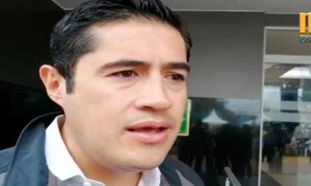 Tras la renuncia al Ministerio de Finanzas Richard Martínez postularía a la vicepresidencia del BID