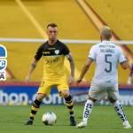 Barcelona SC vs. Liga de Quito: La final de ida se la jugará a las 20:15