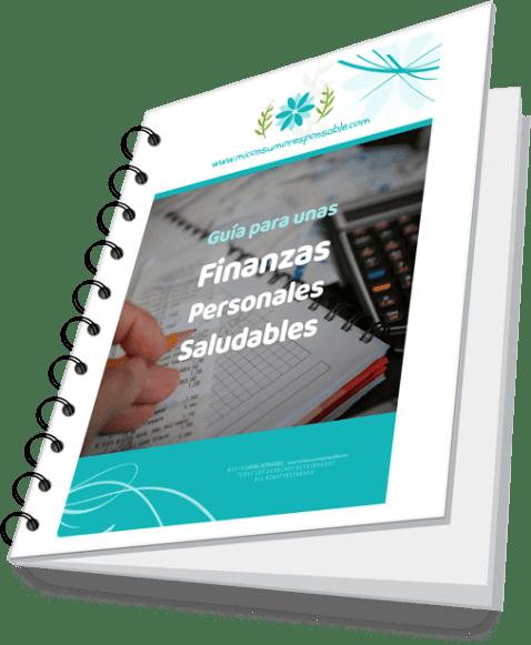 Curso de finanzas personales en PDF
