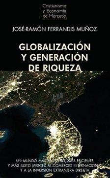 Libro sobre globalización