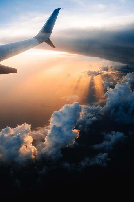 vergüenza de volar