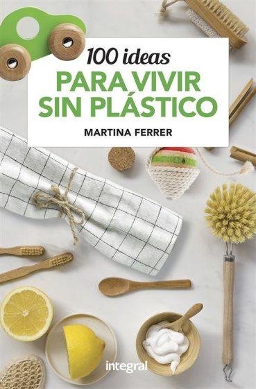 Libro ideas para vivir sin plástico
