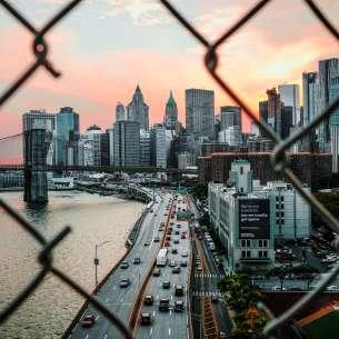 ciudades urbe nuevos hábitos y la pandemia