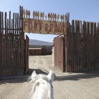 Almería: Fort Bravo