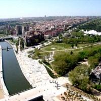 MadridTrip: Paseo Pontones
