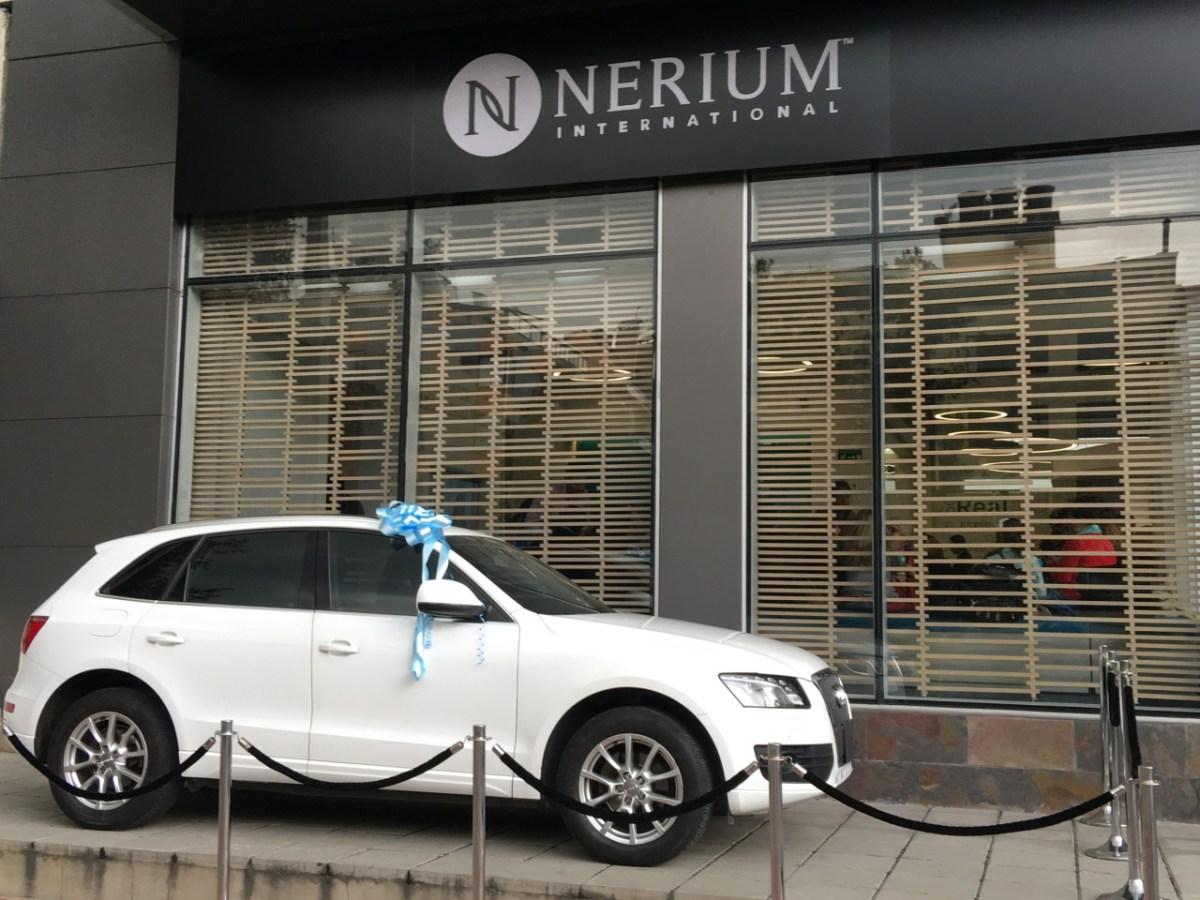 Nerium International abre sus puertas en Colombia