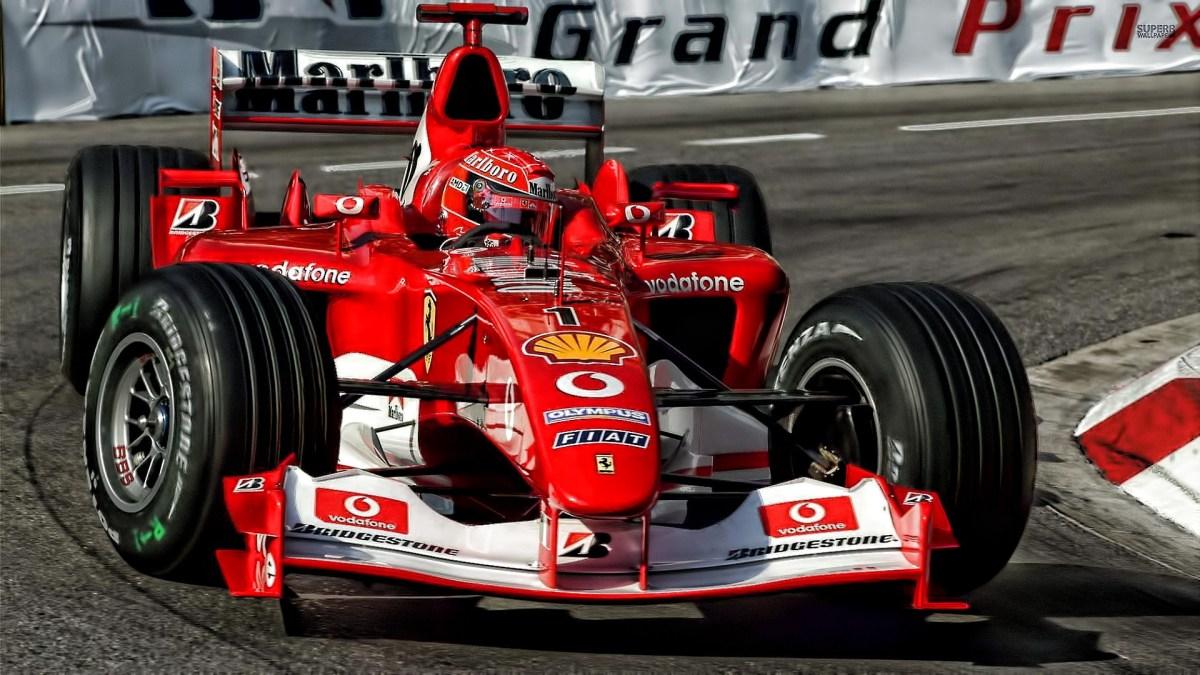 Monza: Autodromo Nacional de Monza