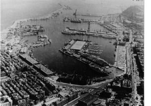 Port vell viejo