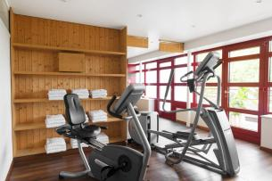 Hotel NH Fitness