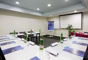 Hotel Novotel Conference