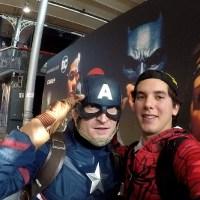 Comic-Con París