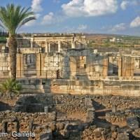 Israel: Cafarnaúm
