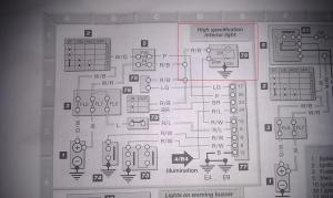Wiring diagram K11 | Micra Sports Club
