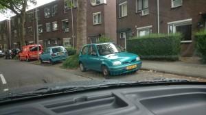 1e model k11 zoetermeer wijk 27