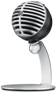 A solid USB microphone for a decent price