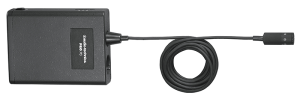 Another high quality lav mic worth looking at