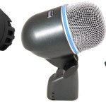 The Best Kick Drum Microphones for the Money