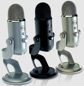 Our pick for best USB mic for podcasting