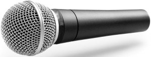 Dynamic mics are versatile pieces of gear
