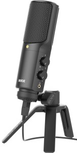 Une excellente version du microphone NT de Rode