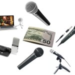 The Best Microphone for an Under $50 Budget