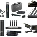 The Top 10 Best Wireless Microphones on Earth