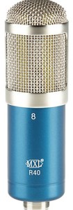 Another one MXL's best ribbon microphones