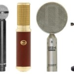The Top 10 Best Ribbon Microphones in the Market