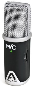 A high-quality USB microphone for under $500 bucks