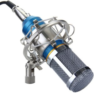 A budget-friendly mic under one hundred dollars