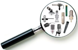 How do I pick the best microphone to buy?