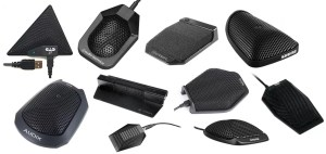 We found some top best boundary microphone picks