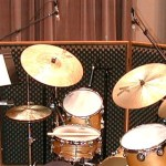 How to Microphone a Drum Set