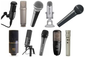 We review the best beginners microphones to help your search