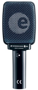 The best microphone under $200 if you record instruments