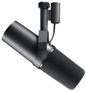 A beautiful $500 or less microphone for vocals