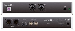 Apogee ELEMENT 24 Audio Interface Review