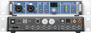 RME Fireface UC Audio Interface Review