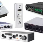 The Top 10 Best Audio Interfaces for the Money