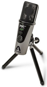 Another solid microphone to keep in mind