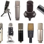 The Top 10 Best Microphones for Recording Vocals