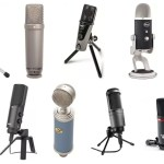 The Top 10 Best Microphones for Streaming