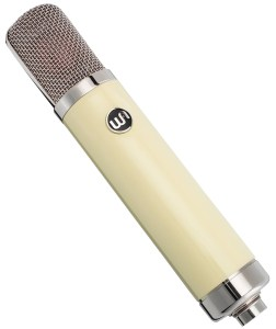 Another beautiful tube microphone for rapping