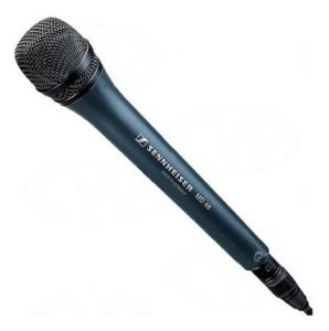 The best handheld reporters microphone for interviews