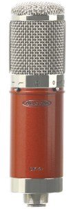 A more classic sounding condenser mic under $200