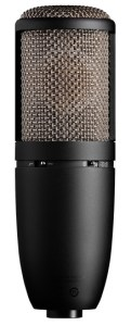 Another option as the best condenser microphone under 200 dollars