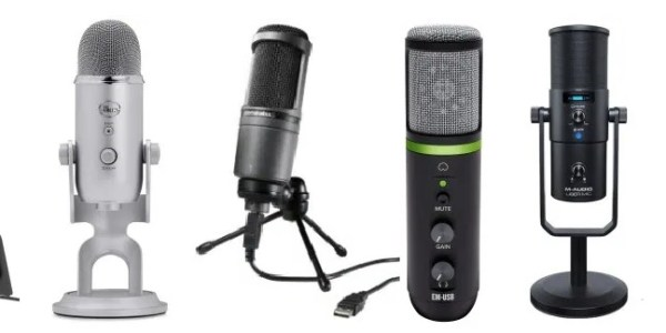 The Best USB Microphone for Under $200