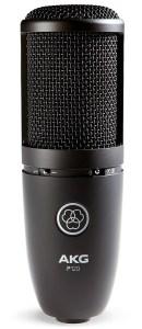 The second best condenser microphone under $100